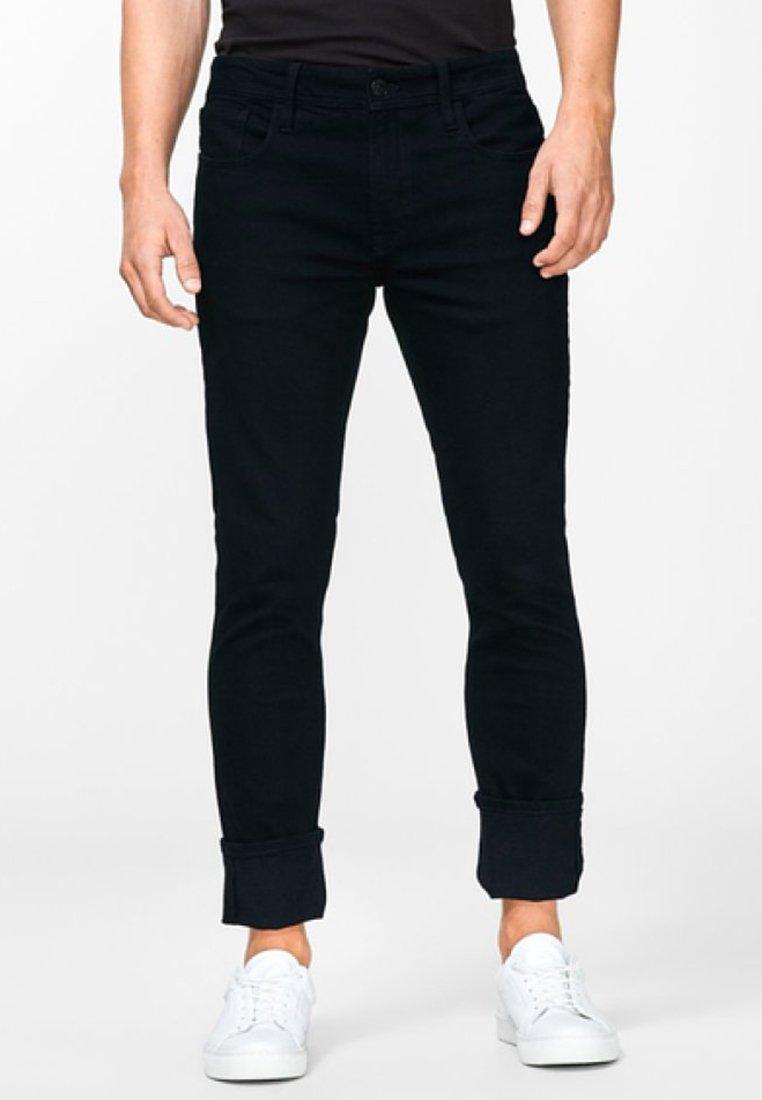 Produkt - Jeans Skinny Fit - black denim
