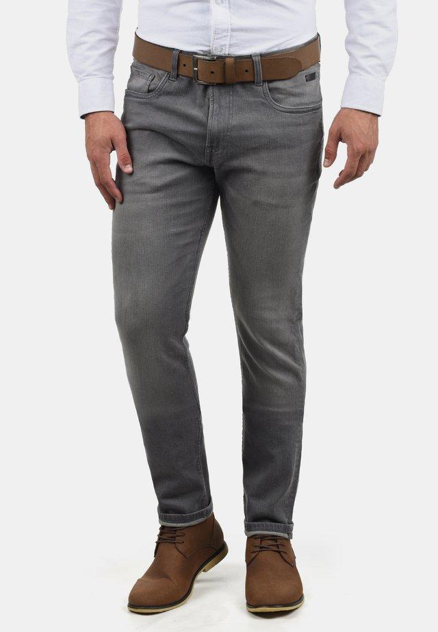 PACO - Slim fit jeans - medium grey