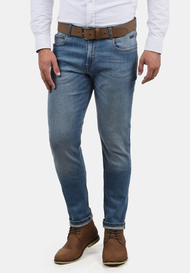 PACO - Slim fit jeans - light blue