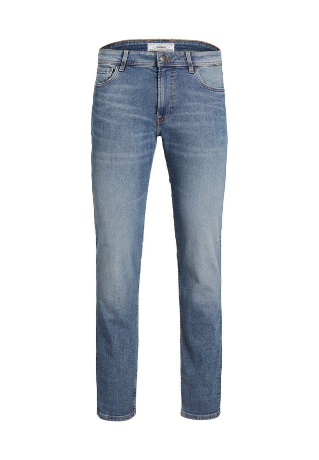 KLASSISCHE - Jeans Slim Fit - medium blue denim