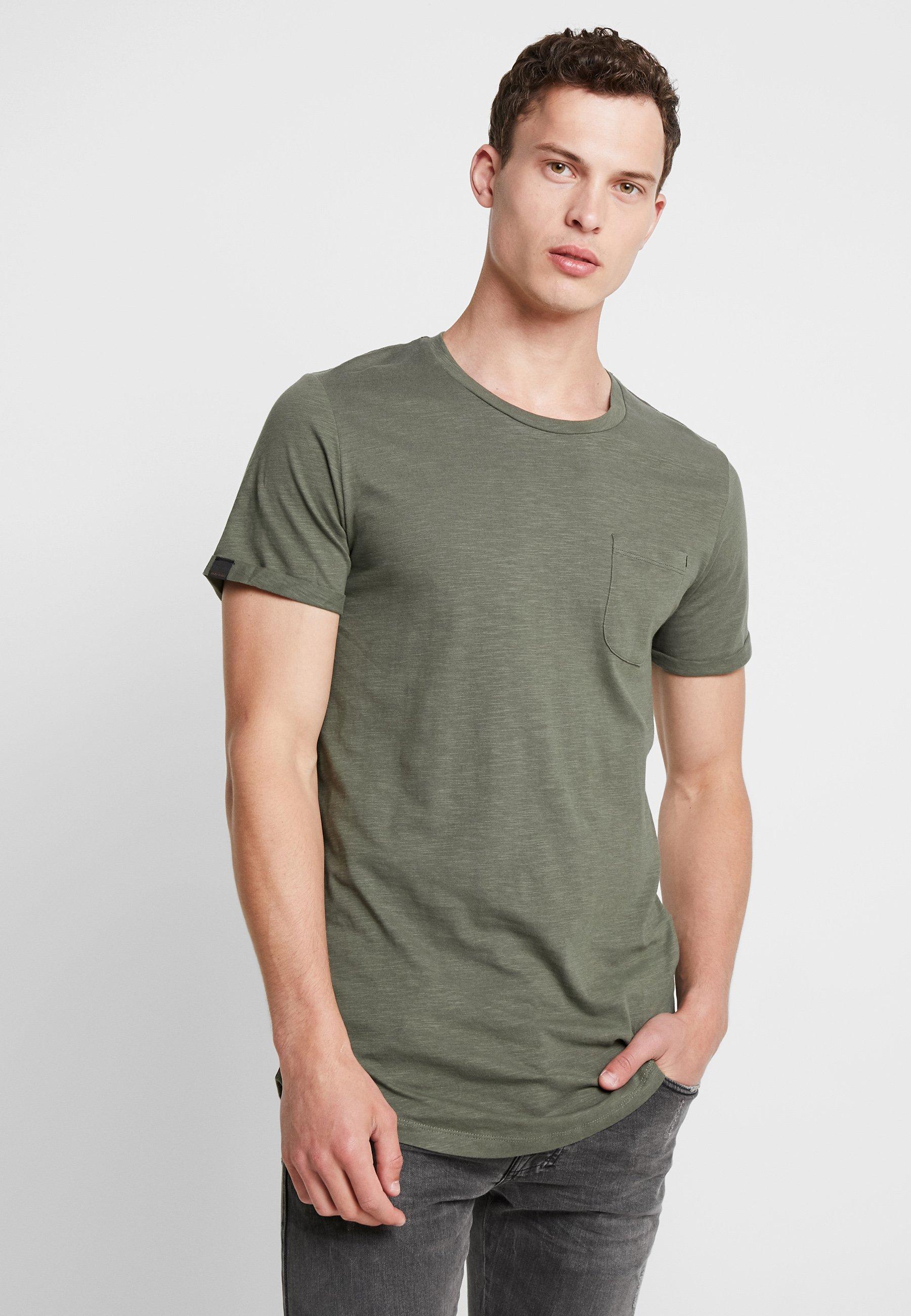 Tee Beetle LongT Pktgms Produkt shirt Basique ZOPwkuiXTl