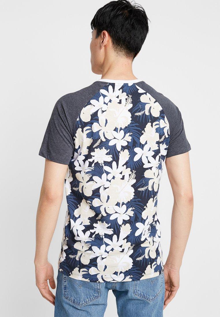 Produkt shirt Pocket Dark TeeT Parlor Imprimé Pktgms Navy xorCBde