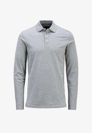 PKTGMS - Poloshirt - light grey melange