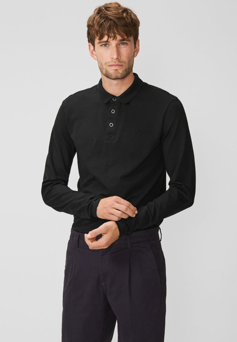 Produkt - Polo shirt - black