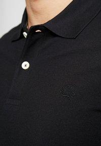 Produkt - PKTGMS 3 PACK - Koszulka polo - black - 5
