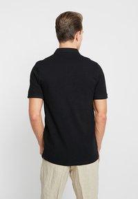 Produkt - PKTGMS 3 PACK - Koszulka polo - black - 3