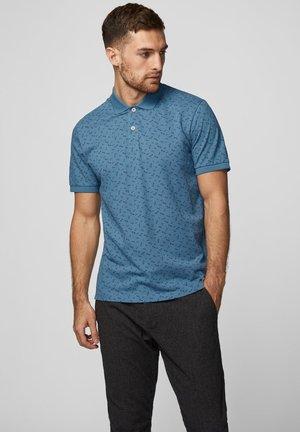 Koszulka polo - light blue