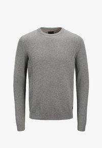 Produkt - PKTHNN  - Sweter - grey - 0