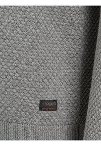 Produkt - PKTHNN  - Sweter - grey - 3