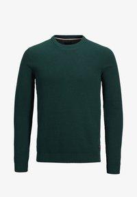 Produkt - PKTHNN  - Sweter - evergreen - 0