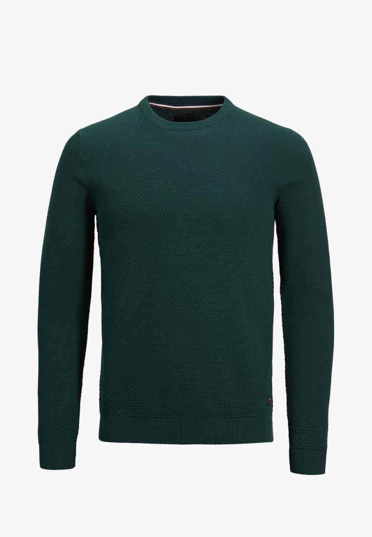 Produkt - PKTHNN  - Sweter - evergreen