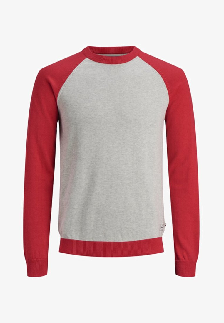 Produkt - PKTHNN ADAM - Sweatshirt - true red