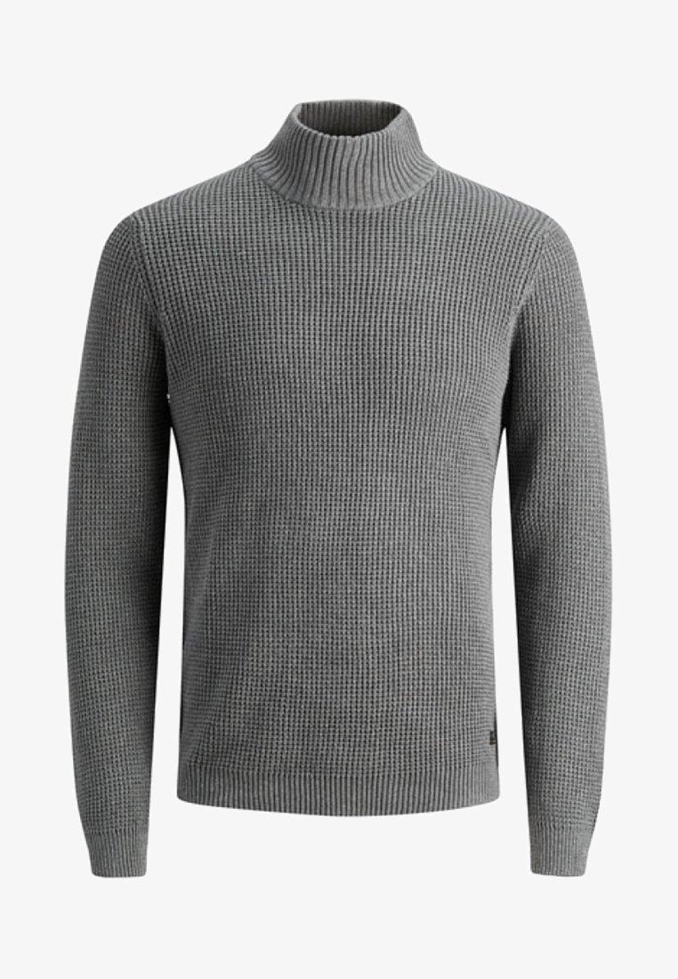 Produkt - PKTHNN - Jumper - grey melange