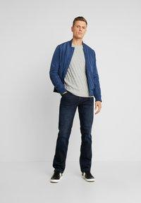 Produkt - CHARLIE - Sweter - light grey melange - 1
