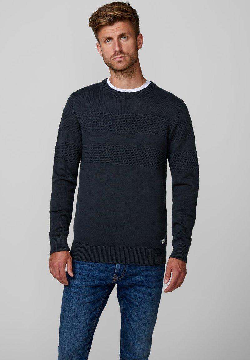 Produkt - Jersey de punto - dark navy