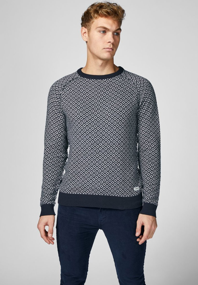 Produkt Sweter - navy blazer