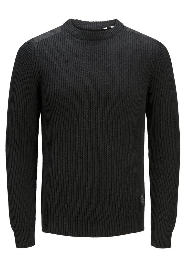 Produkt Sweter - black