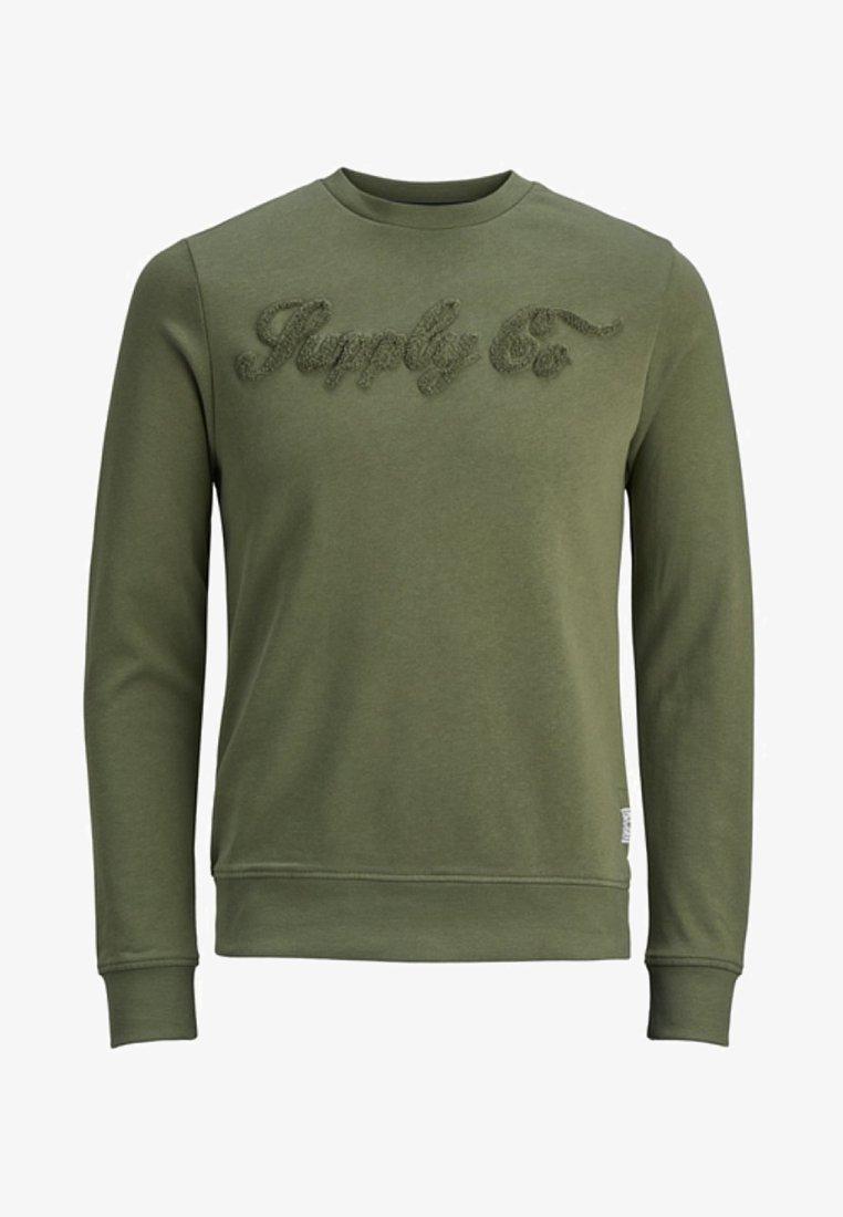 Produkt - Sweatshirts - dusty olive
