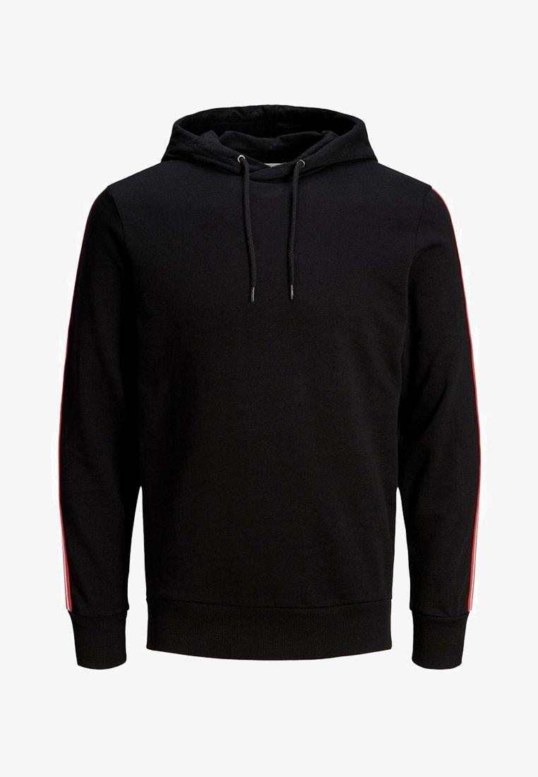 Produkt - Kapuzenpullover - black