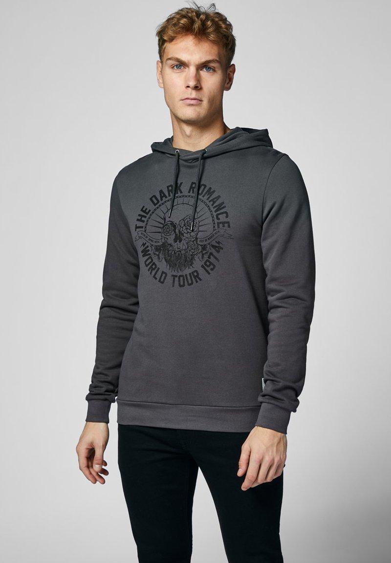 Produkt - Huppari - dark grey