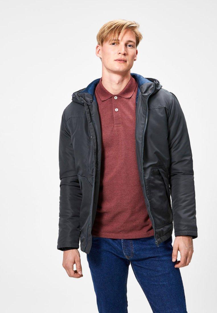 Produkt - PKTAKM FELIS  - Light jacket - dark grey
