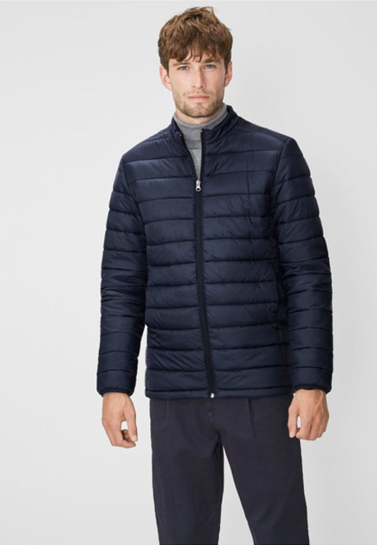 Produkt - Light jacket - navy blazer