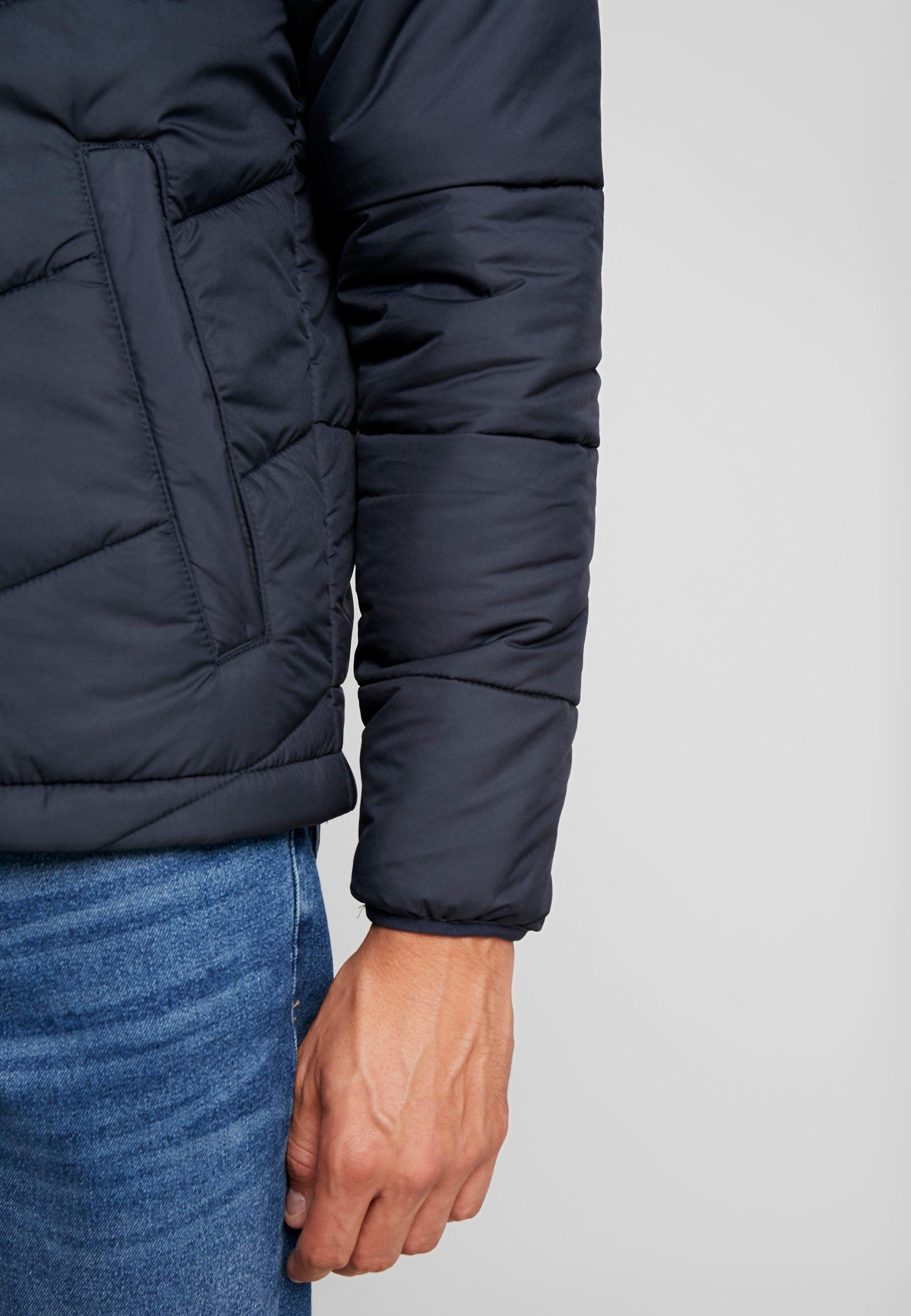 Pktakm Hood Produkt Puffer Blazer Navy Mi saison Forum JacketVeste dWoexCQrB