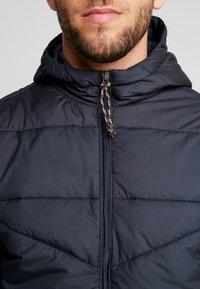 Produkt - PKTAKM FORUM HOOD PUFFER JACKET - Kurtka przejściowa - navy blazer - 6