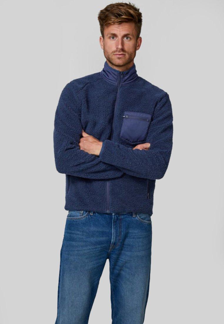 Produkt - Outdoor jakke - blue