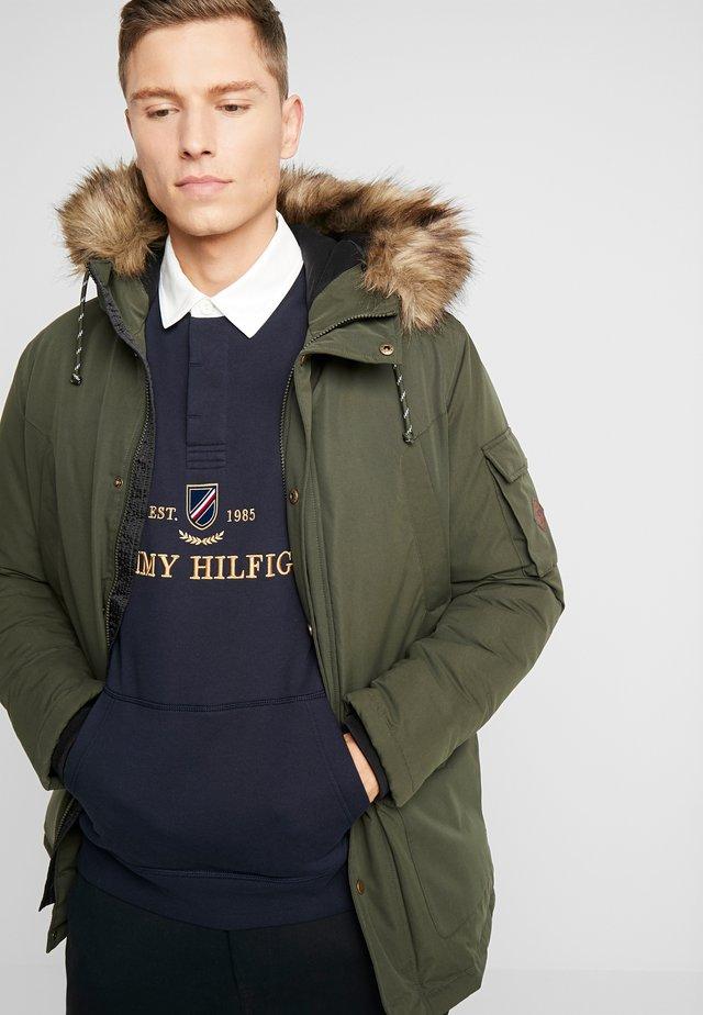 HERRY JACKET - Winter coat - rosin