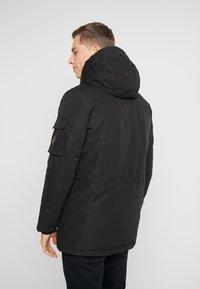 Produkt - HERRY JACKET - Winter coat - black - 3