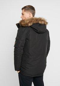 Produkt - HERRY JACKET - Winter coat - black - 2