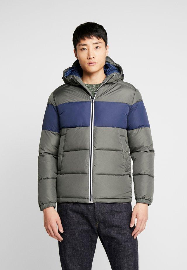 PKTSSA HOUR PUFFER JACKET - Winter jacket - urban chic