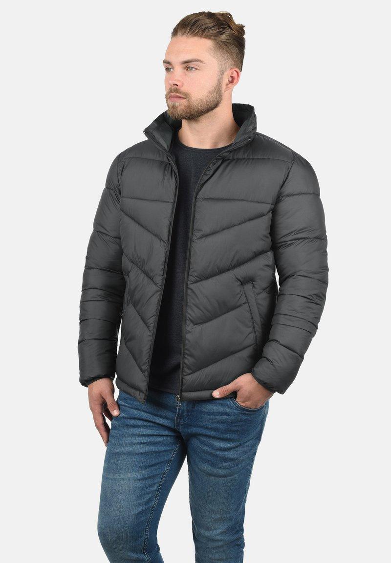 Produkt - PFIFFIKUS - Winter jacket - dark grey