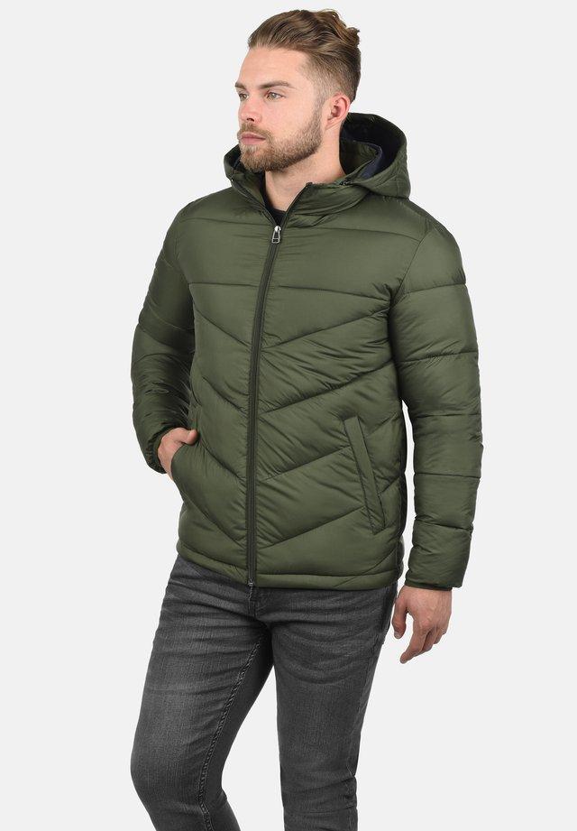 PFIFFIKUS - Winter jacket - green