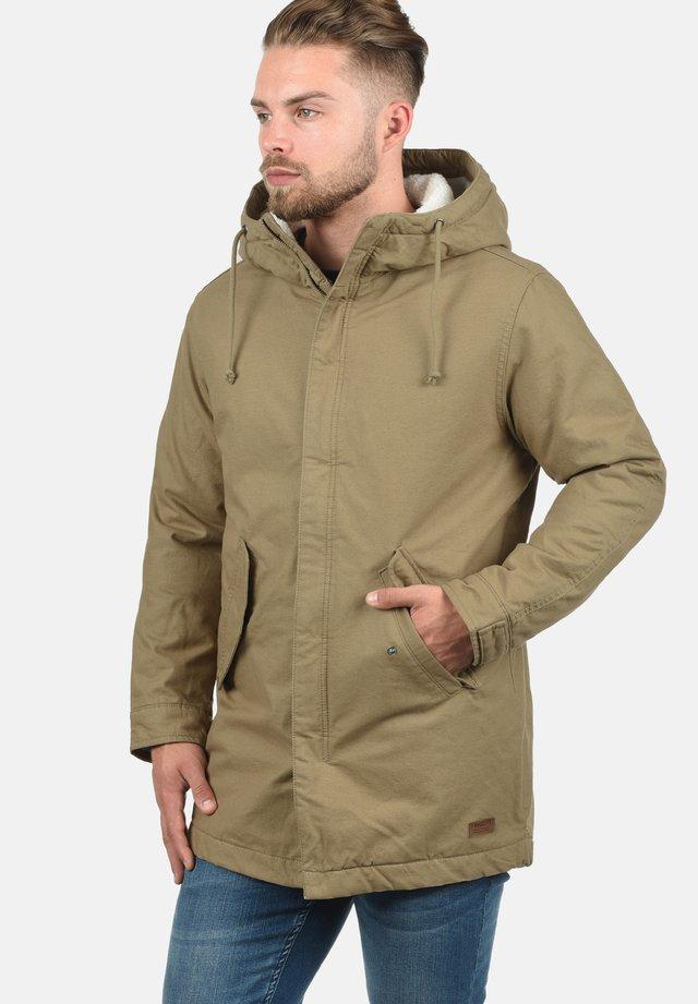 PIEDER - Winter coat - elmwood