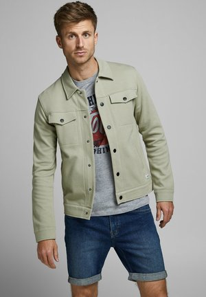 Summer jacket - laurel oak