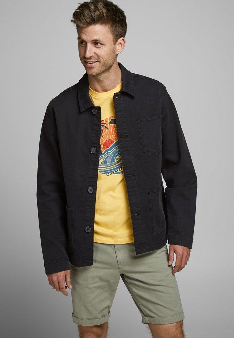 Produkt - Light jacket - black