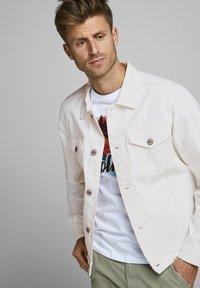 Produkt - Denim jacket - white denim - 5