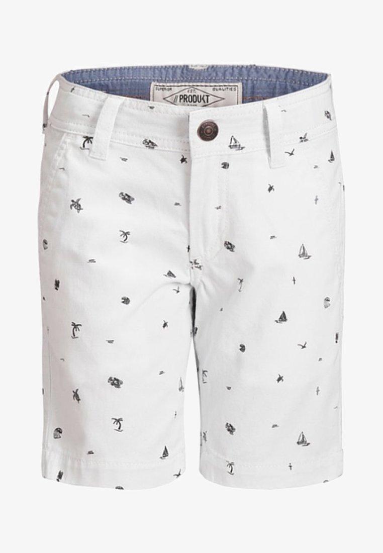 Produkt - Shorts - white
