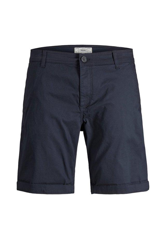 Shorts - dark navy