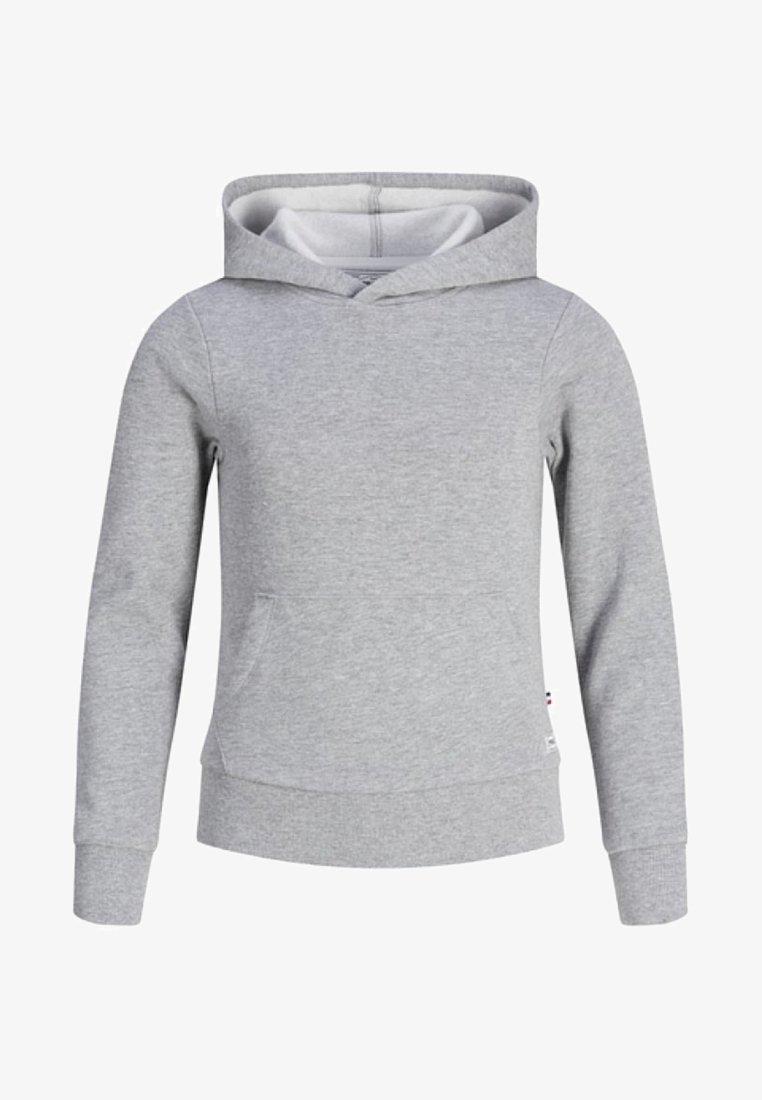 Produkt - Hoodie - light grey melange