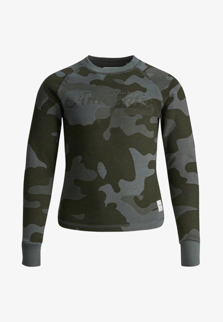 Produkt - Sweatshirt - grey