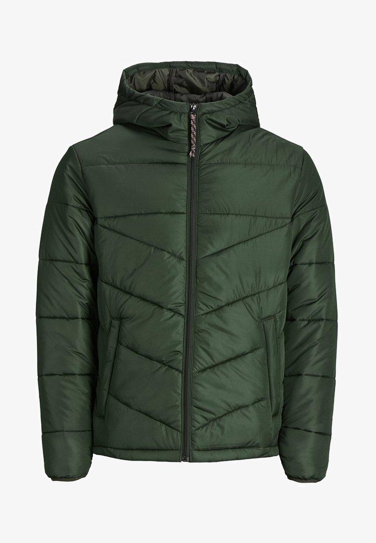 Produkt - Winter jacket - olive