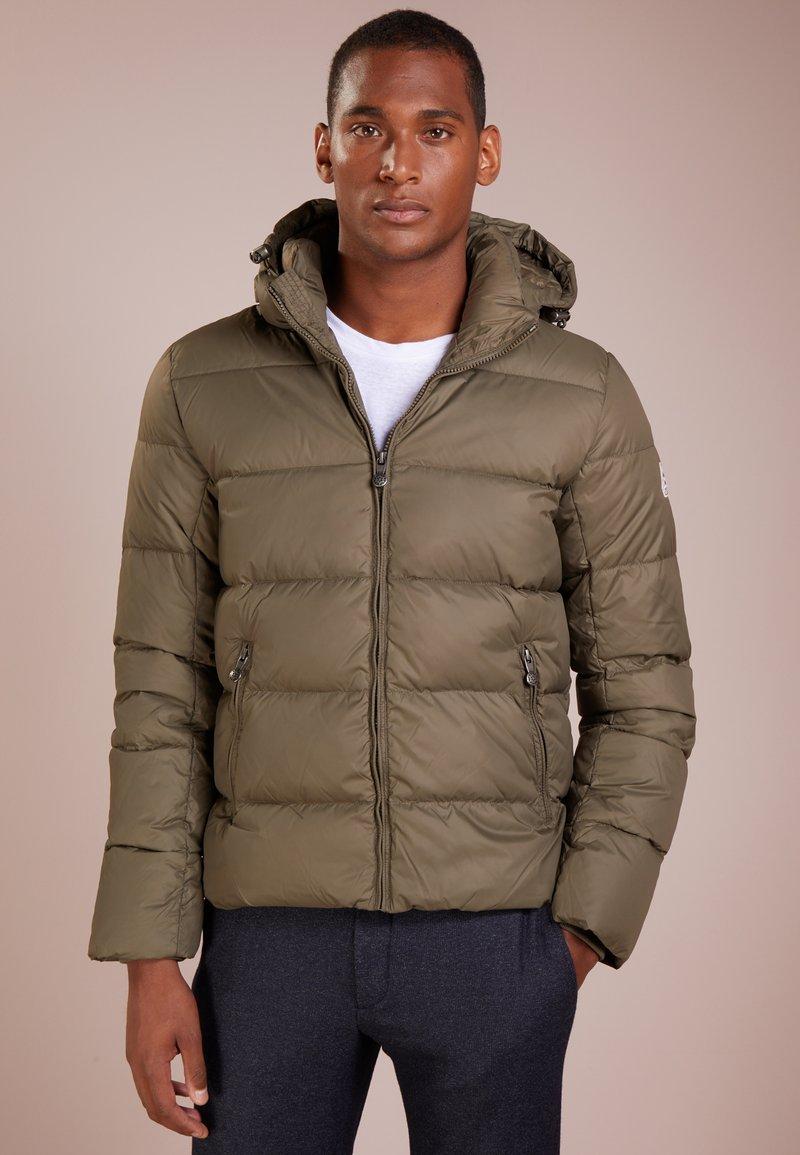 PYRENEX - SPUTNIC - Down jacket - sauge