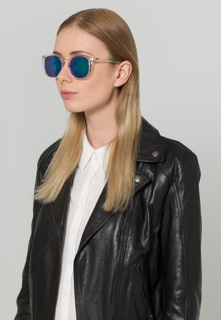 QUAY AUSTRALIA - DIXI - Gafas de sol - clear