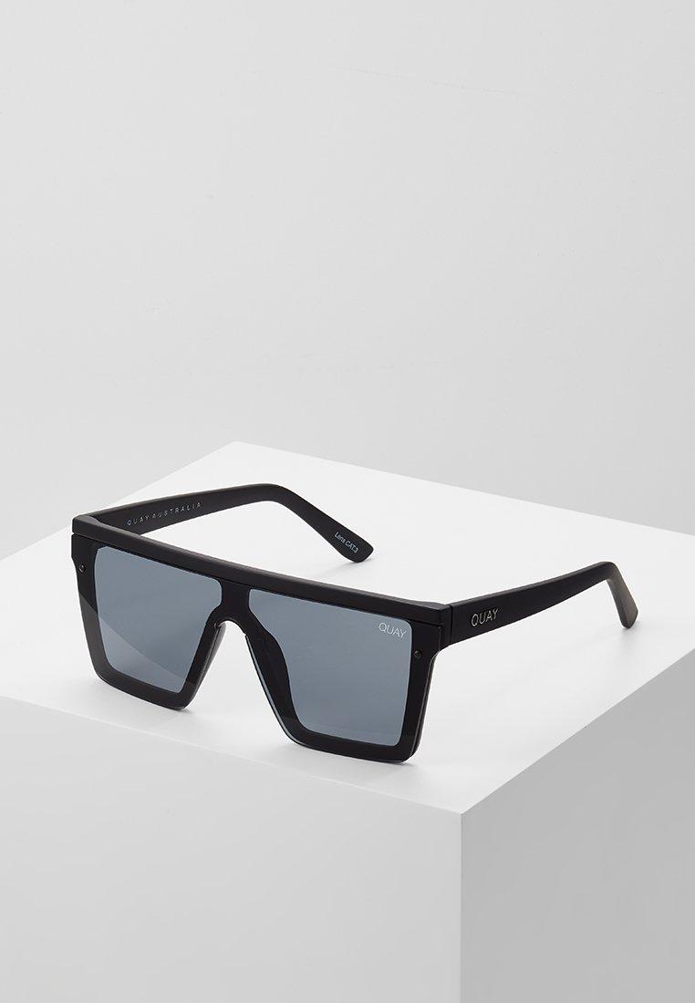 QUAY AUSTRALIA - HINDSIGHT - Sluneční brýle - black