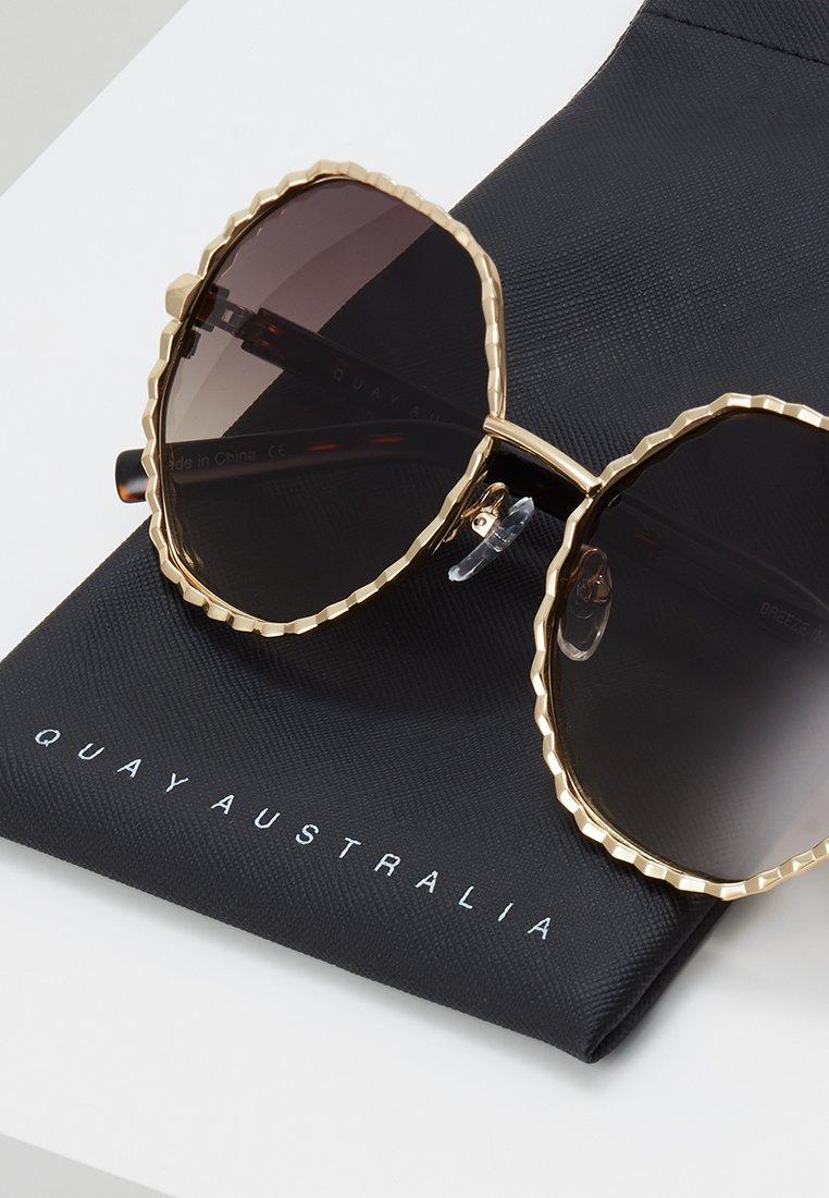Australia De brown Gold Soleil Quay coloured InLunettes Breeze txCshrdQ
