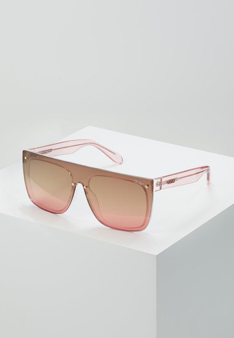 QUAY AUSTRALIA - JADED - Sonnenbrille - pink