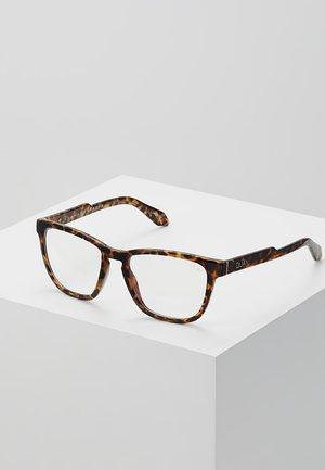 HARDWIRE  - Sluneční brýle - tort/clear